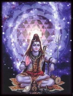 Rudra, Lord Shiva, Indian God of the storm, wind, and the hunt. He is one of the many faces of lord Shiva Shiva Shakti, Shiva Art, Tantra, Lord Shiva, Gayatri Mantra, Shiva Wallpaper, Hindu Deities, Buddha, Hindu Art