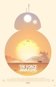 Le Réveil de la Force