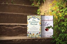 3 Books About Marriage Every Wife Should Read. Amazing books for Jewish Marriages
