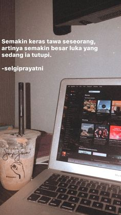 Drama Quotes, Text Quotes, Reminder Quotes, Self Reminder, Cute Quotes, Funny Quotes, Korea Quotes, Quotes Galau, Quotes Indonesia