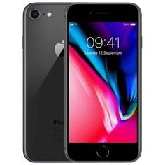 iPhone 8 4.7 inch Used 4G Smartphone - Gray Platinum Champagne 564a675f56