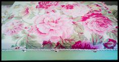 Caixa bijou flowers