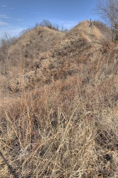 Loess Hill - Squaw Creek NWR - Mound City, MO