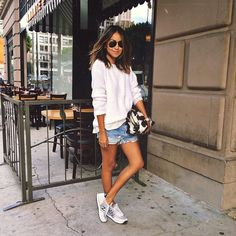 How To Street Style: NEW OUTFIT FROM THE STREET