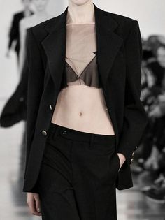 John Galliano for Maison Martin Margiela Haute Couture S/S 2015