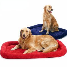 Big Dog Beds, Large Pet Beds, Big Dogs, Large Dogs, Small Dog Cage, Big Dog Kennels, Pet Online, Le Plus Grand Chien, Dog Sofa Bed