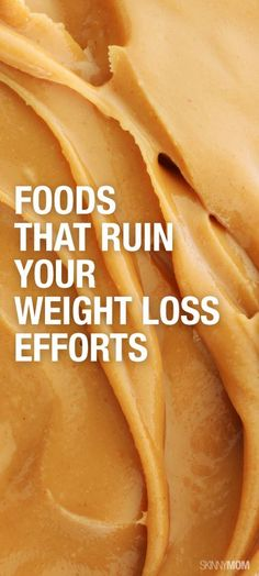These foods are ruining your metabolism and weight loss!
