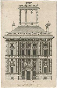 Palazzo Campanella, Peter Paul Rubens, 1622