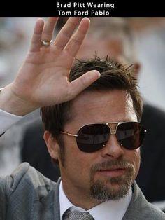 Brad Pitt for his humanitarian work