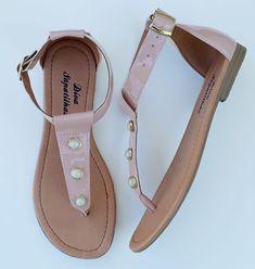 cf2a2d7fe3 Diva Sapatilhas · Sandálias Femininas · Sandália Rasteira Rose Pedraria   sandáliadelicada  sandálialinda  sandáliarasteira  sandáliarose