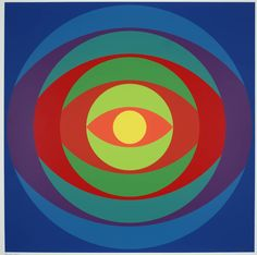 Herbert Bayer / Sacred Geometry <3