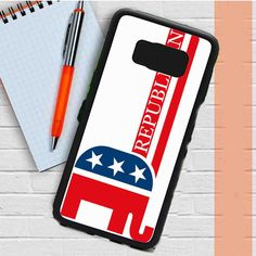 Gop Logo Republican Party Samsung Galaxy S8 Plus Case Dewantary