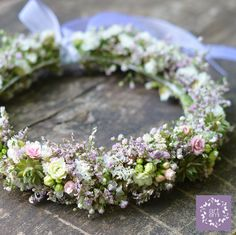 Wedding Colors, Wedding Flowers, Floral Chandelier, Dendrobium Orchids, Hair Decorations, Floral Headbands, Floral Crown, Flowers In Hair, Artificial Flowers