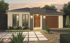 Metricon Home Designs: The Nova Classic Facade. Visit www.localbuilders.com.au/builders_queensland.htm to find your ideal home design in Queensland