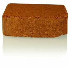 General Hydroponics CocoTek Brick by General Hydroponics. $8.04. Provides excellent water retention. Compressed brick will expand to 2.5 gallons. Creates an ideal growing environment and improves aeration. Natural coconut for increased water capacity. CocoTek Compressed bricks are composed of low sodium coconut coir and chips. Each brick will expand to about 2.5 gallons when re-hydrated with water. CocoTek Organic Growing Media is ready to use in a Mixed brick (25% chips and 7...