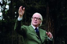 Michael Caine | Youth | Paolo Sorrentino