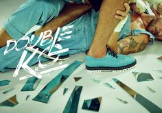 Farewell Footwear Spring/Summer 2015 Lookbook