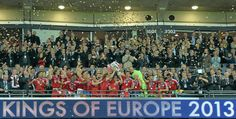 Kings of Europe 2013