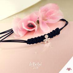Bracciale collezione le Briciole di leBebé Gioielli, l'eleganza delle piccole cose. Scopri tutta la collezione sul nostro sito. :) http://www.lebebe.eu/it/collezioni/le_Briciole #fieradiesseremamma #lebebé #gioielli