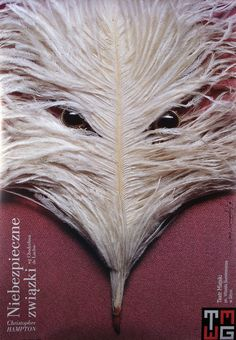 Dangerous Liaisons, Polish Theater Poster