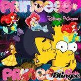 princess - disney animated gif ²u Graphic #5596272 | Blingee.com