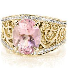 Design 3162 - Custom Design Rings - Knox Jewelers - Image for Design 3162