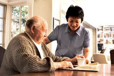 Oakland Home Care has been professionally recommended to all its senior residents. They are dedicated to provide the best elder care and care enough to guarantee their clients satisfaction. To learn more about our elderly services visit our web.
