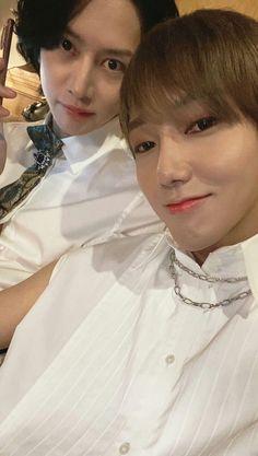 Yesung update