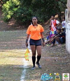 JE&M Sports: RENATA MARSAL – MUSA DA ARBITRAGEM NA FINAL DA COP...