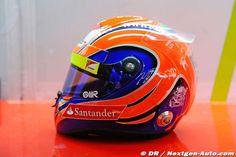 Massa (Interlagos 2012) - Side