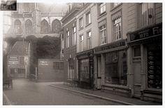 Breda, Torenstraat.