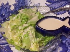 japanese salad dressing. Just made this for dinner. Everyone's new favorite dressing!! So good on green salad... to go with coconut rice and teriyaki chicken!