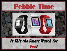Pebble Time — Is This the Smartwatch for You?  http://www.wonderoftech.com/pebble-time-review/