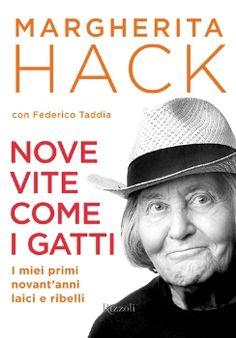 Margherita Hack - Nove vite come i gatti