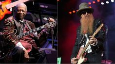 Billy Gibbons: 'It's Difficult to Fathom a World Without BB King' BB King  #BBKing