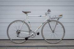 Vélo course Cilo, vintage 1986 in Mont-sur-Rolle kaufen bei ricardo.ch
