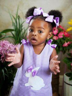 50 Black Little Girls Hairstyles 2014 Black Little Girls, Cute Black Babies, Beautiful Black Babies, Cute Little Baby, Pretty Baby, Black Kids, Cute Baby Girl, Beautiful Children, Cute Babies