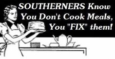 SOUTHERN COUNTRY LIVING ~FB