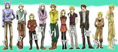 Final Fantasy Dissidia #884753 - Zerochan