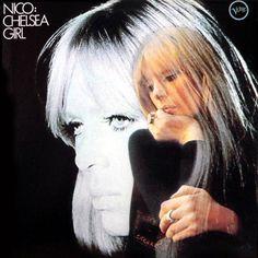 NICO / CHELSEA GIRL 1968 USA