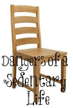 Studies have proven how damaging a sedentary lifestyle can be to your health. Not only does sitting cause obesity and other health problems, it can also cause pain all over your body. Here is an easy and frugal way to get rid of this pain!