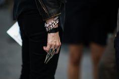 Street Style | Kate Lanphear | New York City 2012