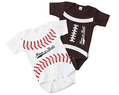 For baby boys