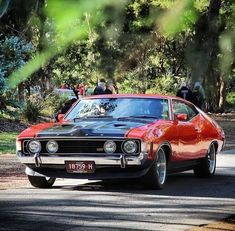 """The very popular Camrao A favorite for car collectors. The Muscle Car History Back in the and the American car manufacturers diversified their automobile lines with high performance vehicles which came to be known as """"Muscle Cars. Australian Muscle Cars, Aussie Muscle Cars, Best Muscle Cars, Ford Mustang, Mustang Cars, Ford Gt, Car Ford, Ford Trucks, Ford Torino"""