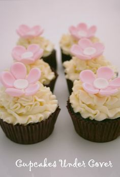 ruffled cupcakes - Yahoo Search Results