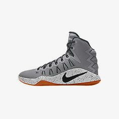 Nike Hyperdunk 2016 iD Men s Basketball Shoe Size 17 (Grey) f213fc352