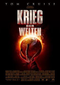 Poster zum Film: Krieg der Welten