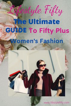 This is a roundup post of some of the best articles on Lifestyle Fifty about Fashion for Women Over 50. If you're looking for an ultimate guide to fifty plus womens fashion then read on. You'll find tips about buying the best jeans, how to fit your bra correctly, how to look slimmer and taller, closet organiser tips, how to wear ponte pants and fashion rules to ditch right now. #womensfashion #fashionrules #styleover50 #ultimatefashionguide #styletips Over 50 Womens Fashion, Fashion Tips For Women, Fashion Over 50, Best Jeans For Women, Simple Wardrobe, Ponte Pants, Fifties Fashion, Fashion Essentials, Old Women