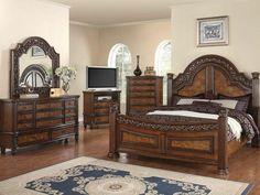 Ashley Furniture Bedroom Sets | Bedroom Furniture Discounts ...