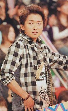 VSA.. Ohno Satoshi